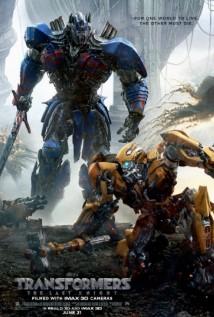 [Transformers 5]