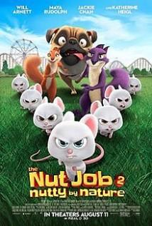 [The Nut Job 2]