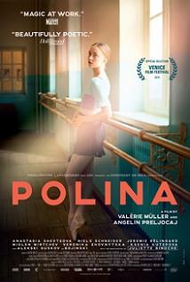 [Polina, danser sa vie]