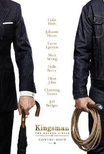 [Kingsman 2]
