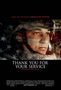 [Thank You for Your Service]