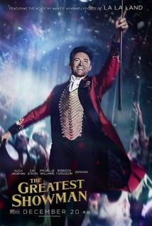 [The Greatest Showman]
