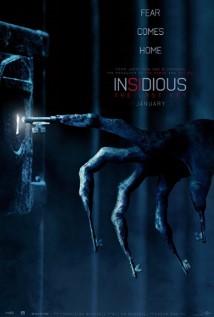 [Insidious: Chapter 4]