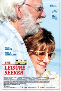[Ella & John: The Leisure Seeker]