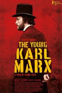 [Der junge Karl Marx]