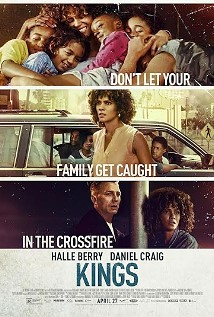 ≪Don't let your family get caught in the crossfire.≫