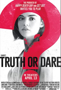 [Blumhouse's Truth or Dare]