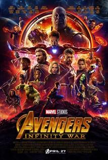 [The Avengers 3: Part 1]