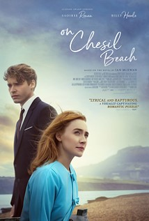 [On Chesil Beach]