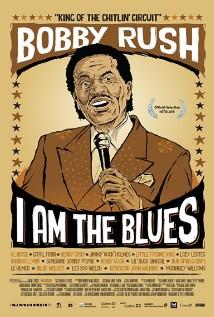 [I Am the Blues]