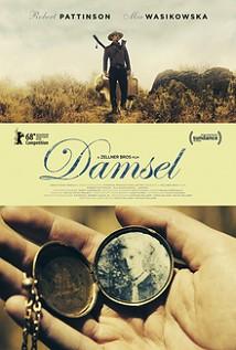 [Damsel]
