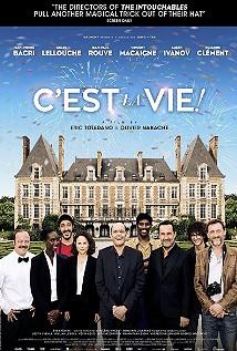 [C'est la vie!]