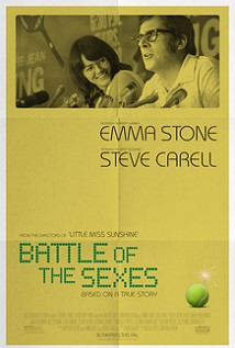 [The Battle of the Sexes]