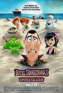 [Hotel Transylvania 3]