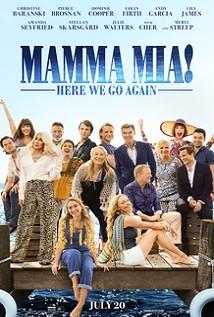 [Mamma Mia 2]