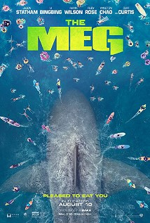 [Meg: The Monster]