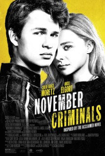[Criminal Town]