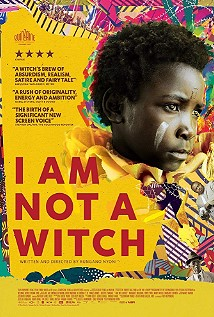 [I Am Not a Witch]