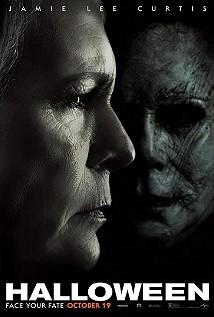 [Halloween Returns]