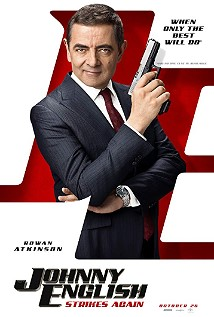 [Johnny English 3]