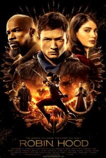 [Robin Hood: Origins]