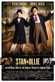≪The untold story of the world's greatest comedy act.≫