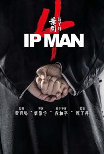 [Ip Man 4]
