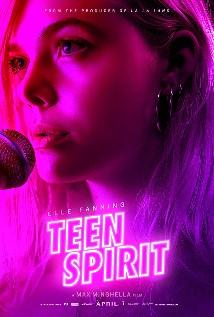 [Teen Spirit]