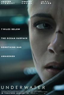 ≪7 Miles Below the Ocean Surface Something Has Awakened≫