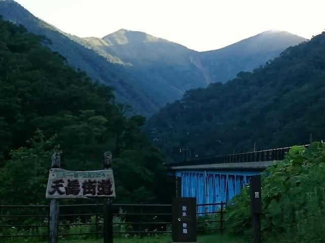 翠明橋公園(浦河町)