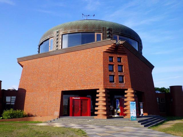 湿原展望台(釧路市)