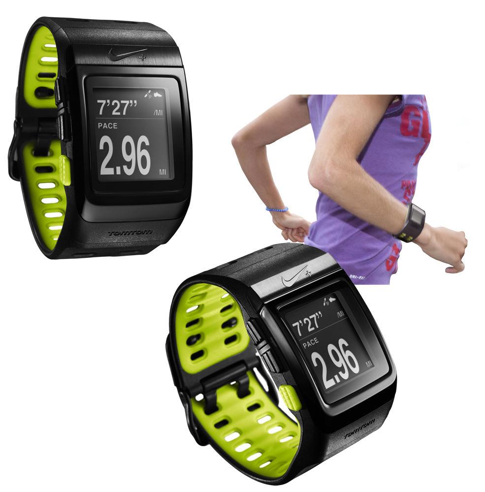 bc92fb1004 スポーツウォッチ ナイキ Nike+ SportWatch GPS グッドデザインな本命モデル! 視認性抜群です!おすすめ☆