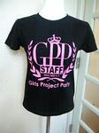 GPPスタッフTシャツ
