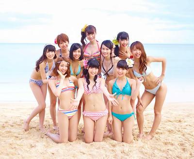 スパガ志村理佳&田中美麗がグループからの卒業を発表