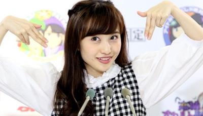 百田夏菜子、カーリング体験を告白「もう一回やりたい」