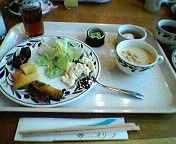 ちゃんと朝食
