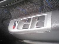 運転席側スイッチ
