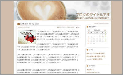 cafe image