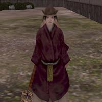 角帽子(ノーマル)