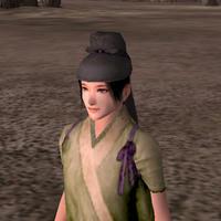 神代の頭巾