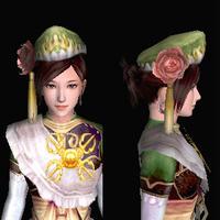 三角木綿帽(女:ノーマル)