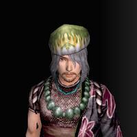 三角木綿帽(男:ノーマル)