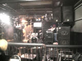 Narciss ステージ