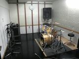 秘密スタジオ