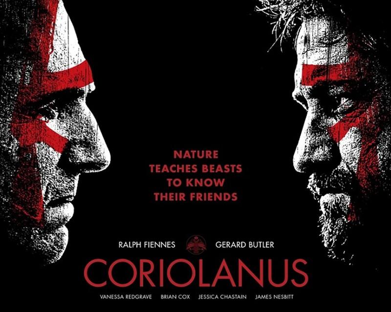 英雄の証明(Coriolanus)