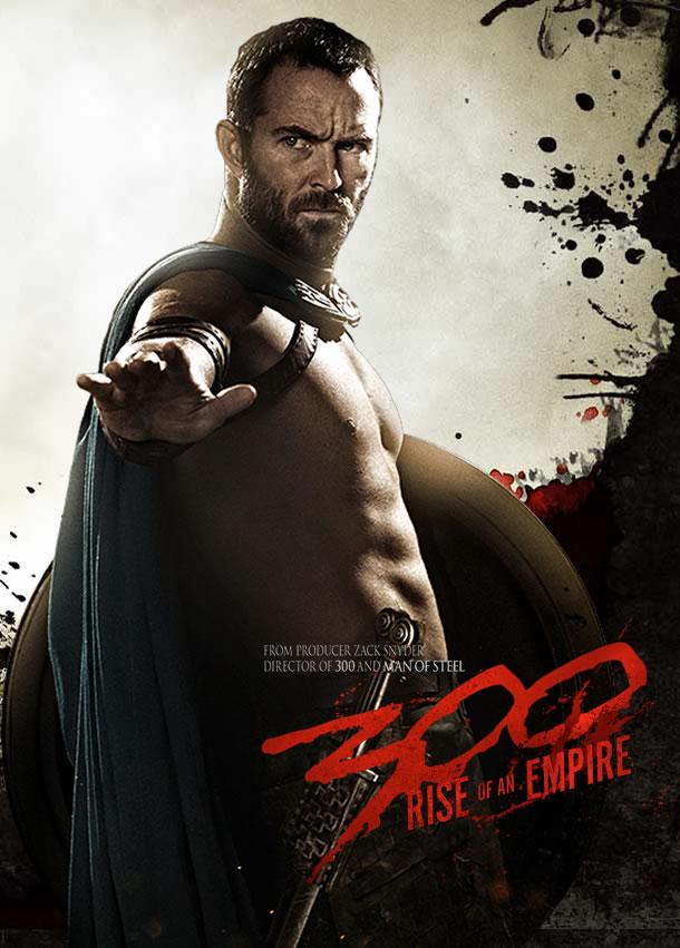 300:ライズ・オブ・アン・エンパイア(300:Rise of an Empire)