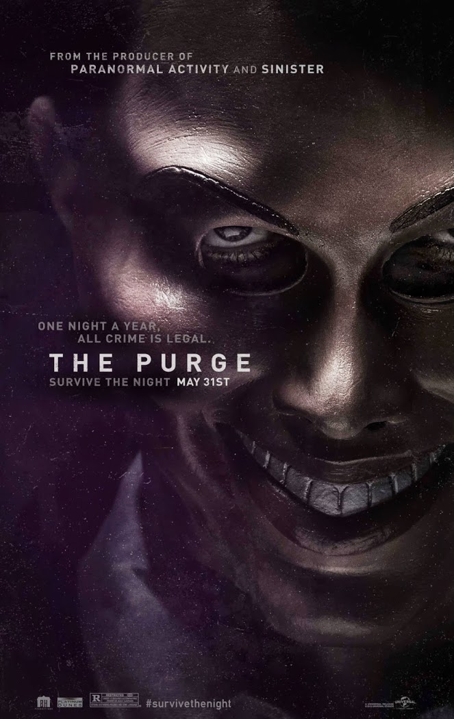 ザ・パージ(The Purge)
