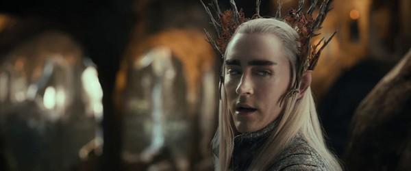 ホビット スマウグの荒らし場(The Hobbit: The Desolation of Smaug)