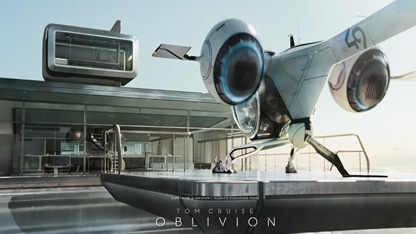 オブリビオン(Oblivion)