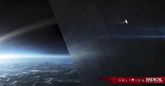 オブリビオン(Oblivion) TET